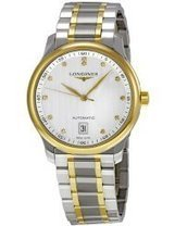 Longines Master Collection Two Tone Mens Watch L26285777 | Best Watches Online | Scoop.it