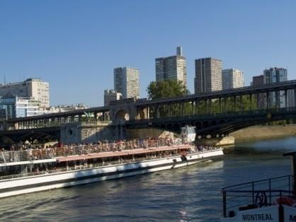 Les bateaux-mouches lancent un bateau 0% de Co2 | Le flux d'Infogreen.lu | Scoop.it