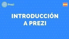 Tutoriales oficiales Prezi en español - YouTube | Educación 2.0 | Scoop.it