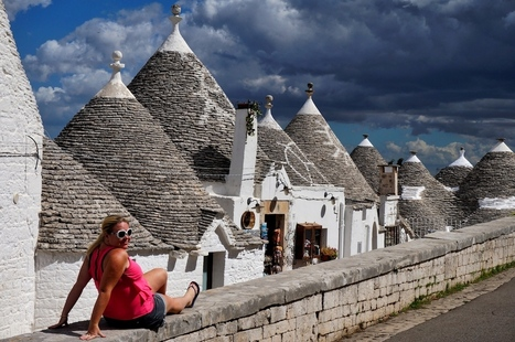 Italian Roadtrip: Alberobello To Perugia | Travel with Bender | Puglia - simple tourism | Scoop.it
