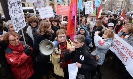 El aborto español llega a Europa   Legendo   Scoop.it