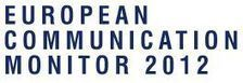 European Communication Monitor - Largest survey worldwide on Communication Management, Corporate Communications, Public Relations - Results, findings and trends   Public Relations Studies   Scoop.it