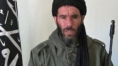 Chad says Islamist leader Belmokhtar 'blew himself up' | EXTREMISM AND RADICALIZATION | Scoop.it