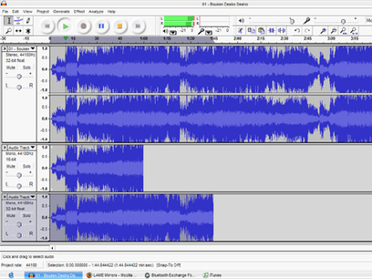 Introduction to Audacity for Recording and Editing Audio   AfrICT (Africa ICT) News   Scoop.it