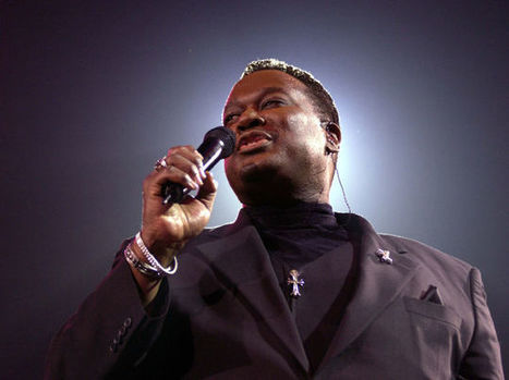 """How Luther Vandross Turned His """"A House Is Not a Home"""" Into the Standard 
