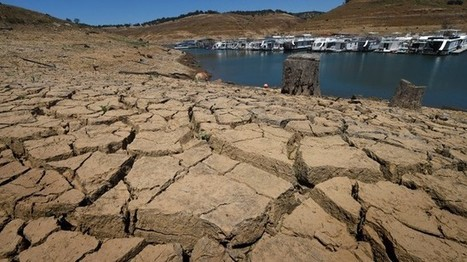Fight over California drought heats up in Congress | Sustain Our Earth | Scoop.it