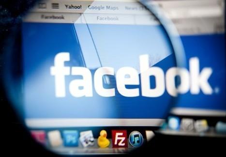 Un nouveau système de statuts sur Facebook | Réseaux sociaux, l'actu | Scoop.it