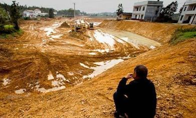 The houses built on China's 'poisoned' land | Sustain Our Earth | Scoop.it