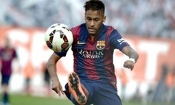 Barcelona president and club to stand trial over Neymar tax case - The Guardian | AC Affairs | Scoop.it