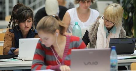 You'll Make More Money If You Can Code | Mediawijsheid bibliotheken | Scoop.it