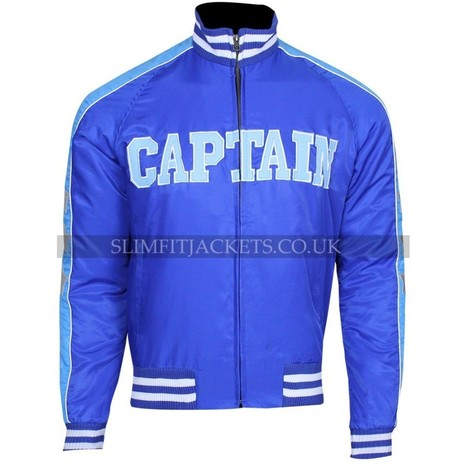 Suicide Squad Captain Boomerang Bomber Jacket | Leather Jackets | Scoop.it