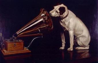 TV Networks, Algorithms and the Demise of HMV | Music industry & social media | Scoop.it