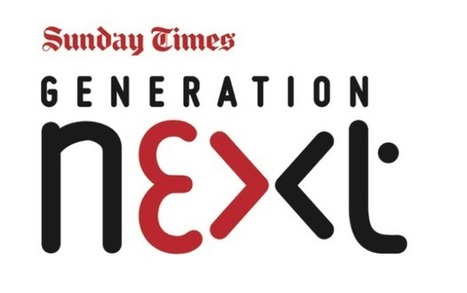 Sunday Times Generation Next 2013   Trend   Scoop.it