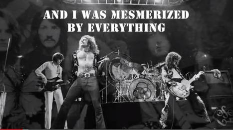 """Ví la peli #TheSongRemainsTheSame'""   Política & Rock'n'Roll   Scoop.it"