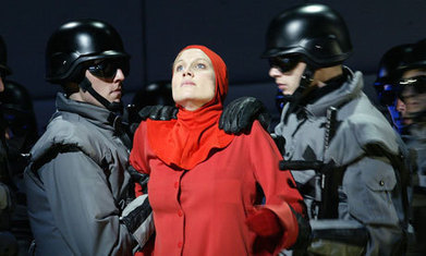 Haunted by The Handmaid's Tale | IB English 12 Resources | Scoop.it