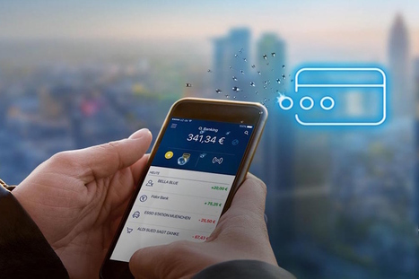 Bank account pays you mobile data as interest   Future of Cloud Computing and IoT   Scoop.it