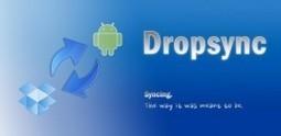 Aprovechar al máximo Dropbox en Android | Las TIC y la Educación | Scoop.it