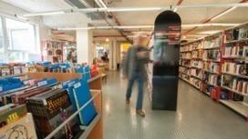 Actualité locale : Clermont-Ferrand : les bibliothèques en grève ce vendredi - Radio Scoop, Le meilleur des tubes.   Biblio-thèques   Scoop.it