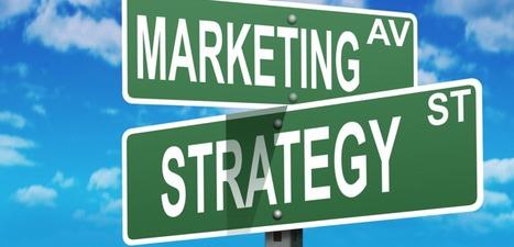 Comment construire votre Stratégie digitale: le plan d'action marketing digital | stratégie marketing | Scoop.it
