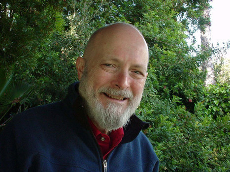 Vernor Vinge Is Optimistic About the Collapse of Civilization | Gentlemachines | Scoop.it
