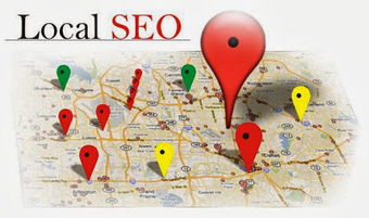 Geoinformación: Cápsula de Local SEO - Barcelona Activa | SEO, SEM, Social Media y Herramientas Google | Scoop.it