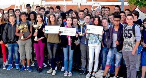 Ils ont participé au rallye mathématiques | Collège Pierre Darasse | Scoop.it