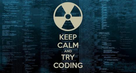 Tanárblog - Anyagok a kódolás tanításához   Táblagépek az oktatásban   Scoop.it