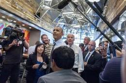 Obama names Indian-American to key trade job - Politics Balla | Politics Daily News | Scoop.it