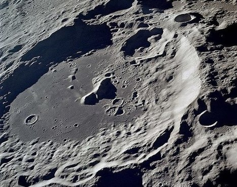 Commercial Lunar Transportation Services: a speculation | The Space Review | Space matters | Scoop.it