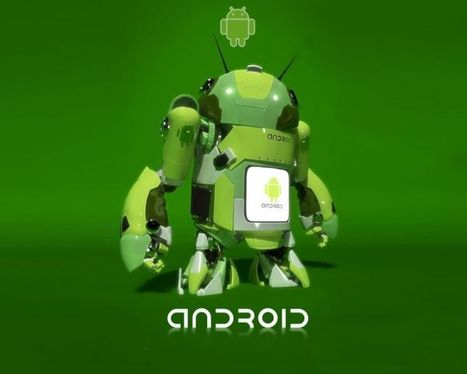 Advanced Android Training in Ahmedabad | iPhone - Android Traning | Scoop.it