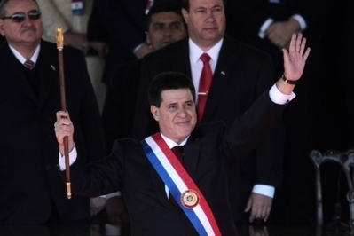 El nuevo presidente de Paraguay promete acabar con la pobreza de su país | Derechos Humanos y Jurisdicción Universal | Scoop.it