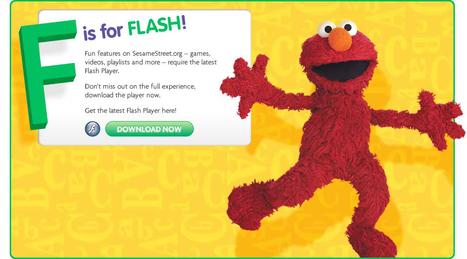 Game Player - Sesame Street   TIC TAC PATXIGU NEWS   Scoop.it
