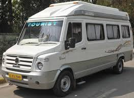 Hire 15 Seater Tempo Traveller in Delhi | Golden Triangle India Trip | Scoop.it