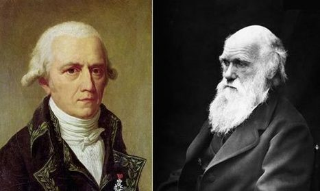¿Qué nos queda de Lamarck? - OpenMind | Ciencias recreativa 2.0 | Scoop.it