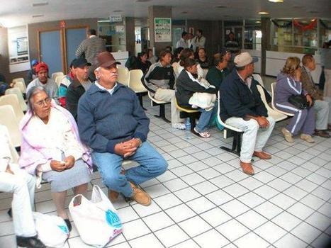EsSalud: Cerca de tres mil peruanos padecen de inmunodeficiencia primaria | Respuesta Inmune e Inmunodeficiencias | Scoop.it