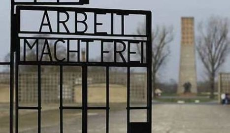 Germany marks 70th anniversary of liberation of two Nazi concentration camps - Jewish World News   Human Interest   Scoop.it