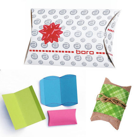 Pillow Boxes   Custom Printed Pillow Boxes at Wholesale Prices   Printing and Packaging.   Scoop.it