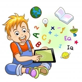 Aprender con tecnología. Investigación internacional sobre modelos educativos de futuro | LabTIC - Tecnología y Educación | Scoop.it