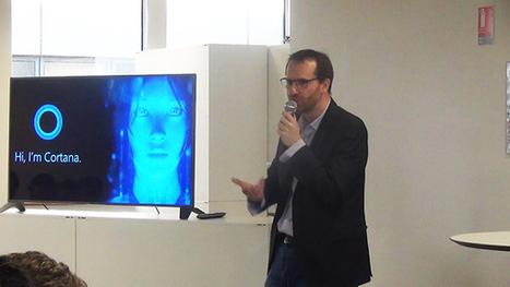 Conférence « De l'humain augmenté… vers le transhumanisme ? » | Le pouvoir du transhumanisme | Scoop.it