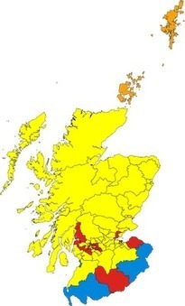 UK Bubble UK Economy: Scottish independence is a wretched idea riddled with inconsistencies and ironies | Referendum 2014 | Scoop.it