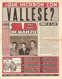 El Topo Blindado | Centro de documentación de las organizaciones políticos-militares argentinas | historia | Scoop.it