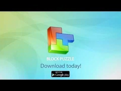 Block Puzzle – Android Apps on Google Play | Tauletes a l'aula | Scoop.it