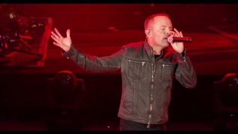 CNN exclusive: Chris Tomlin's new music video | Troy West's Radio Show Prep | Scoop.it