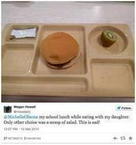 Federal School Lunch Program Failure | the Leader Maker | leadership | Scoop.it