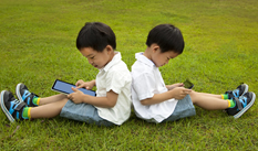 How to teach young children in the digital age | eSchool News | Innovations in e-Learning | Scoop.it