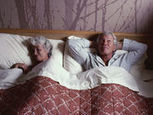 Sufficient Sleep, Exercise May Help Keep Stroke at Bay: MedlinePlus | Senior Care | Scoop.it