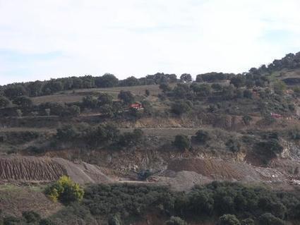 Stockages illégaux de déchets à Grimaud: l'État hausse le ton - Var-Matin | Economie circulaire | Scoop.it