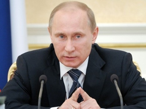 Should America Listen to Vladimir Putin? | Modern Christians | Scoop.it