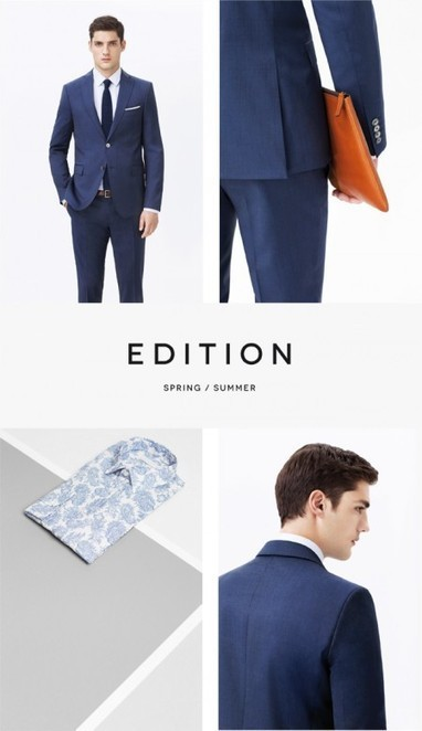 ByStyling For Men: Zara Man Edition : by Styling Amsterdam | By Styling Amsterdam Fashion Designers Models Trendsetters Daily Notes Agenda Guide Style Trends Magazine Calendar Planner News Fashion days and deals Celebrity styles | Scoop.it