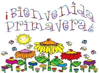 Recursos para Docentes: Llega la primavera | FOTOTECA INFANTIL | Scoop.it